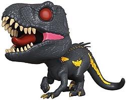FUNKO POP! MOVIES: Jurassic World 2 - Indoraptor