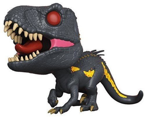 Funko Pop Movies: Jurassic World 2-Indoraptor Collectible Fi