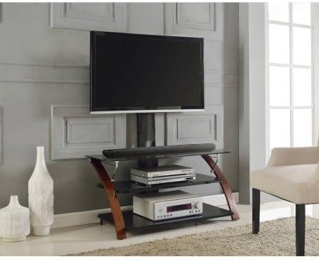 Desconocido Metro Flat Panel - Soporte para televisor (3 en 1, hasta 55