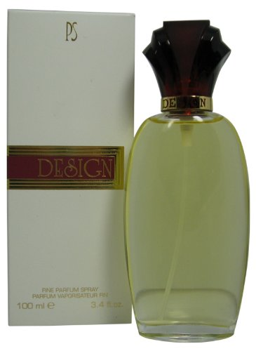 (Design ~ Paul Sebastian (Women) 3.4 Fine Parfum Spray New in Box)