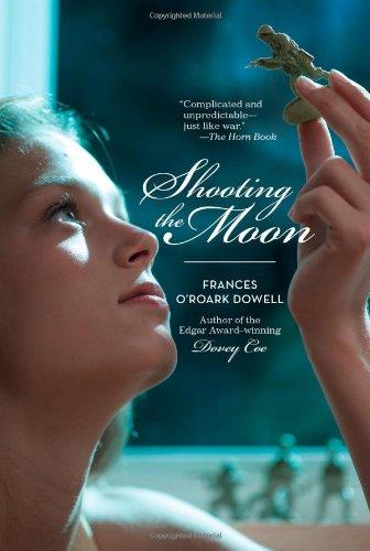 Read Online Shooting the Moon pdf