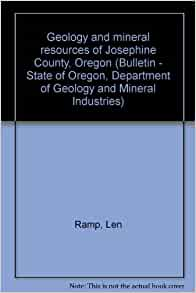 Energy, Mineral and Land Resources