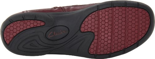 CLARKS Boot Plum Women's Christine Club pWYXwYqrf