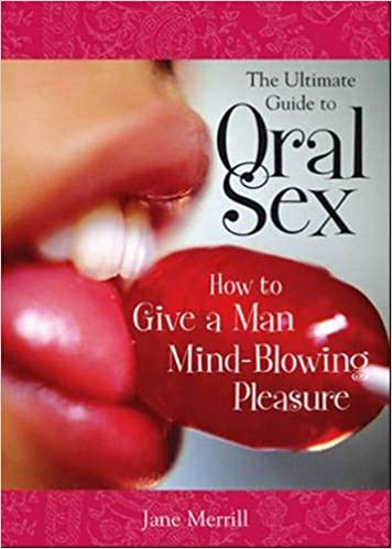 Oral sex guide for him