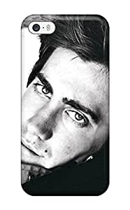 Forever Collectibles Jake Gyllenhaal Games Hard Snap-on Case For Htc One M9 Cover
