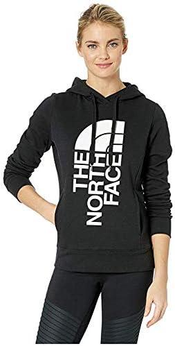 [THE NORTH FACE(ザノースフェイス)] レディーススウェット・パーカー等 Trivert Pullover Hoodie TNF Black/TNF White S [並行輸入品]