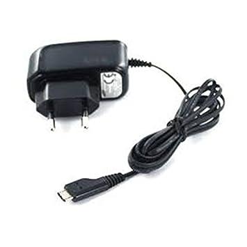 Samsung BT-ETA3U30EBE - Cargador Micro USB, 550 mA, Color ...