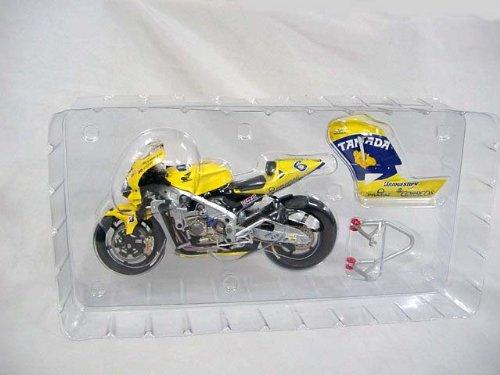 ミニチャンプス 1/12 ホンダ RC211V Camel Pramac Honda Pons 玉田 誠 MotoGP 2004 B000K2LDHW