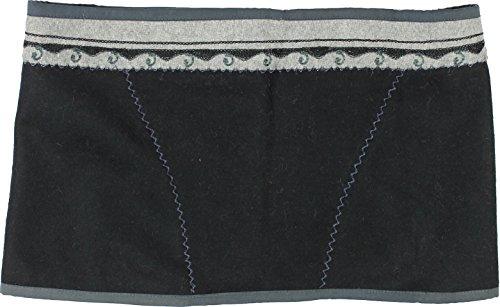 Moshiki Wickelrock SK140 grey/black