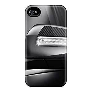 Samsung Galaxy Note2 N7100/N7102 Cases Covers Skin : Premium High Quality Brabus C Station Wagon Mirror Cases