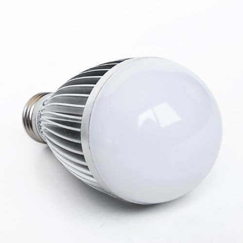 Liroyal E27 7w 12v High-power Day White Light Bulb