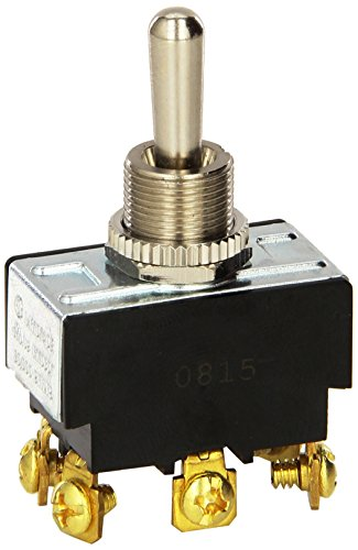 Ideal Toggle Switch - 4