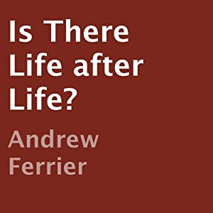 Is There Life After Life? Audiobook