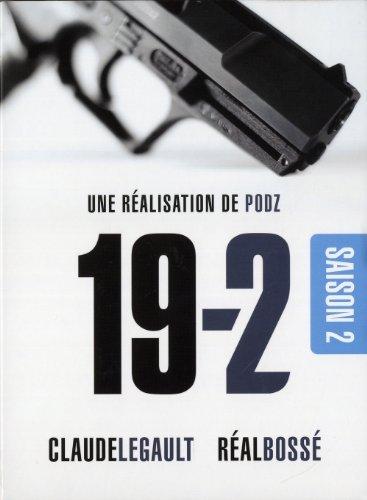 19-2// Saison 2 by Claude - Boss Canada Online