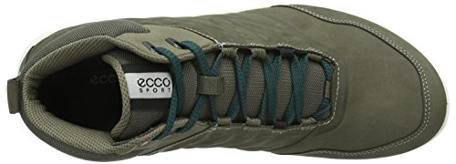 ECCO Exceed Mens, Scarpe Sportive Outdoor Uomo Verde (Tarmac02543)