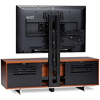 Amazon Com Bdi 9972 Arena Freestanding Flat Panel Tv