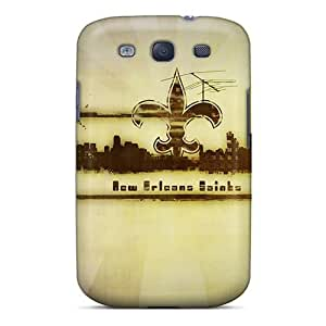 Top Quality Protection New Orleans Saints Case Cover For Galaxy S3