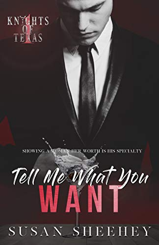 Tell Me What You Want Cover
