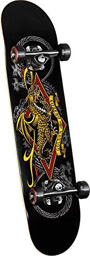 - Powell Golden Dragon Mini Diamond Dragon III Complete Skateboard