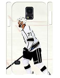 Simple Custom Brave Men Pattern Handmade Phone Hard Case for Samsung Galaxy S5 I9600