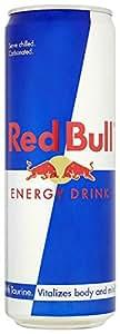 Red Bull Energy Drink - 12 x 473ml