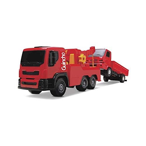 Brutale Guincho Truck