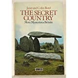 The Secret Country, Janet Bord and Colin Bord, 0586082670