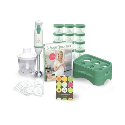 Baby Food Maker Starter Kit