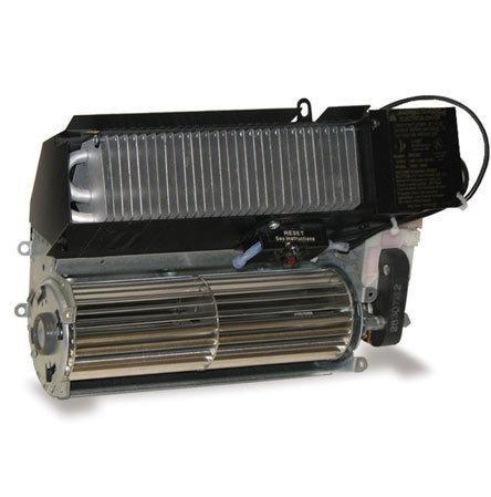 Cadet RM151 Register 1500W Fan Forced Heater Assembly (Cadet Register)