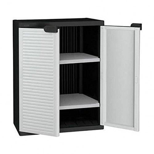 85/cm x 38/cm x 68/cm Keter 0005550/Cabinet Resin