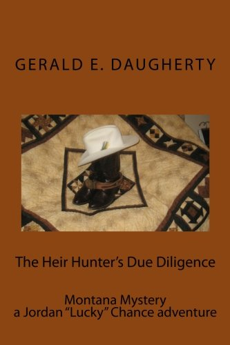 Read Online The Heir Hunters Due Diligence pdf