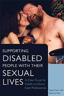 Explicit physically disable sex pics