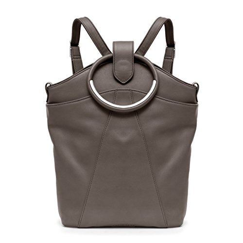 Stone Backpack Gray Metal Gretchen Maple qtARg