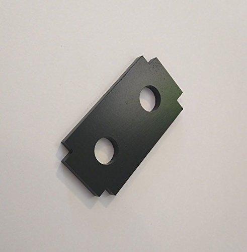 (Chipper Shredder Flail/Hammer Troy-Bilt 1756904 1915700HT 1915700Z 1915700ZMA)