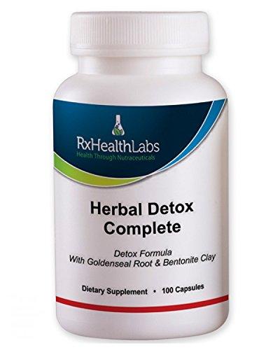 Herbal Actives Goldenseal - 2