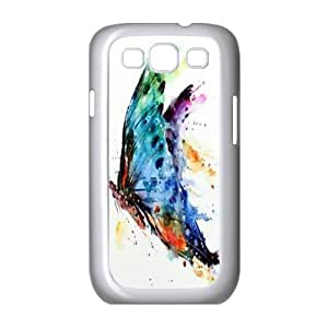 Clzpg Personalized Samsung Galaxy S3 I9300 Case - Wing cover case