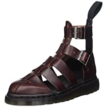 Dr. Martens Men's Geraldo Gladiator Sandal