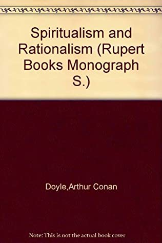 book cover of Spiritualism and Rationalism
