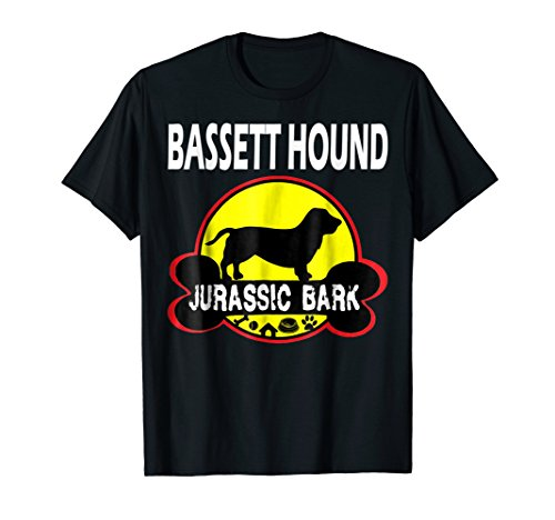 Bassett Hound Dog Breed Shirt Funny Dog Lover Gift (List Of Best Dog Breeds To Own)