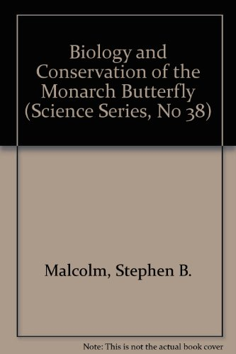 Descargar Libro Biology And Conservation Of The Monarch Butterfly Stephen B. Malcolm