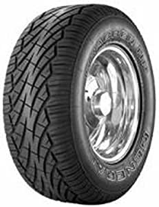 GENERAL 235/60 R15 98T GRABBER HP  OWL 4X4 by Continental
