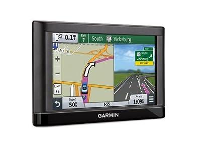 Garmin nüvi 65LM GPS Navigators System with Spoken Turn-By-Turn Directions (Lower 49 U.S. States) (Certified Refurbished)