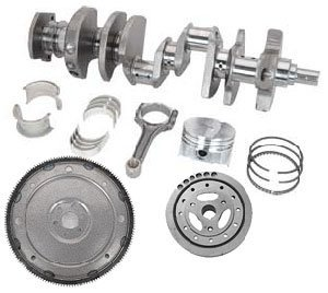 Eagle Specialty B13004E030 Street and Strip Rotating Assembly