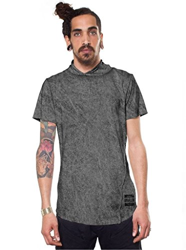 Mens Casual Smart T-Shirt