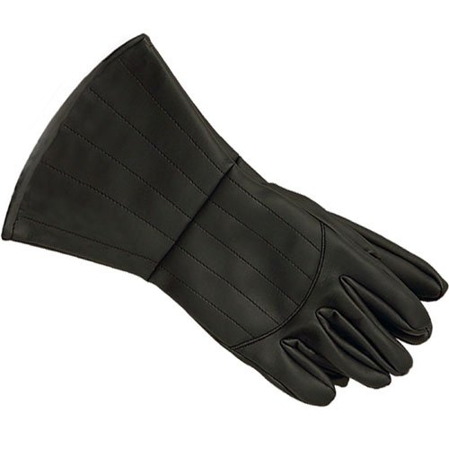 V For Vendetta Gloves Costume Accessory (V Is Vendetta)