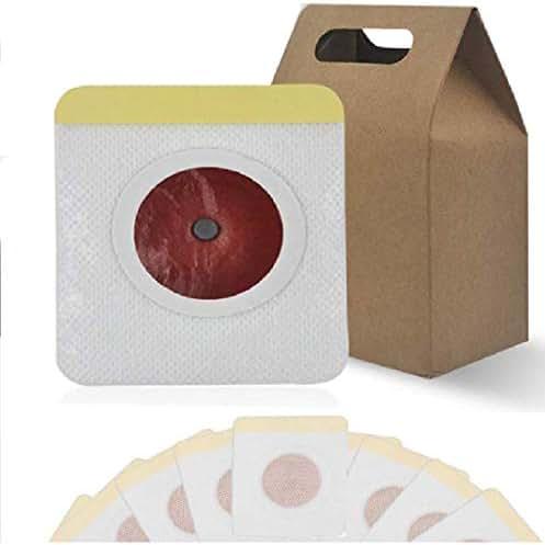 50pcs Weight Loss Stickers by Aroamas - Naturally Burns Fat Away, Fast & Effective Detox toward a Slim Waist