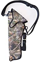 "Federal Scope Shoulder Holster for CVA Optima 14"" Barrel"
