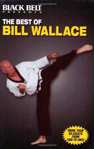 The Best of Bill Wallace - Bill Belt
