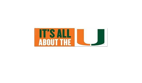 WinCraft NCAA Florida State University WCR13264024 Bumper Strip 3 x 12