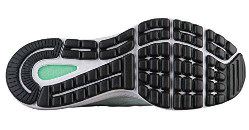 Femme 13 Glow Light Green Vomero Nike Air Grey barely Chaussures de Running WMNS Zoom Pumice wFgIUq8
